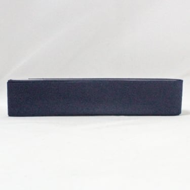 2.5m x 25mm Bias Binding - Navy