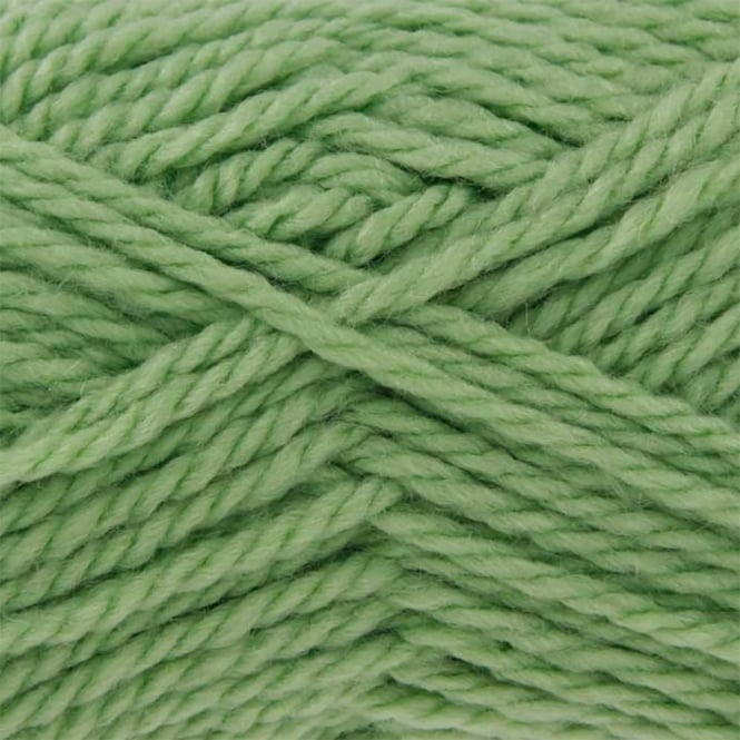 King Cole Baby Comfort Chunky 100g Knitting Yarn - Dill