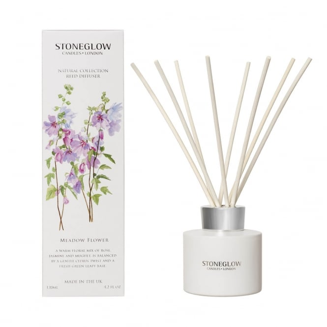 Botanicals Meadow Flower Reed Diffuser