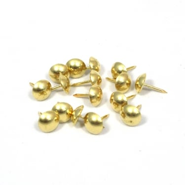 Brass Upholstery Nails