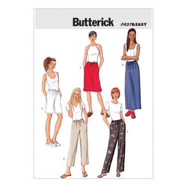 Butterick Sewing Pattern 3460