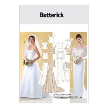 Butterick Sewing Pattern 4131