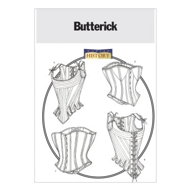 Butterick Sewing Pattern 4254