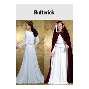 Butterick Sewing Pattern 4377