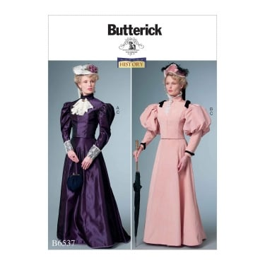 Fancy Dress & Costume Sewing Patterns