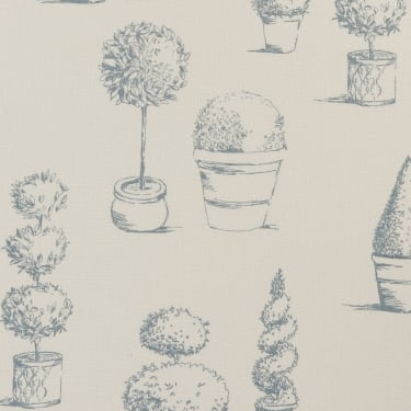 F0430/06 Topiary Wedgewood