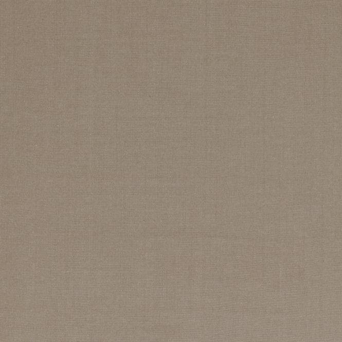 Clarke & Clarke F0502/14 Fairfax Mocha Cotton Fabric