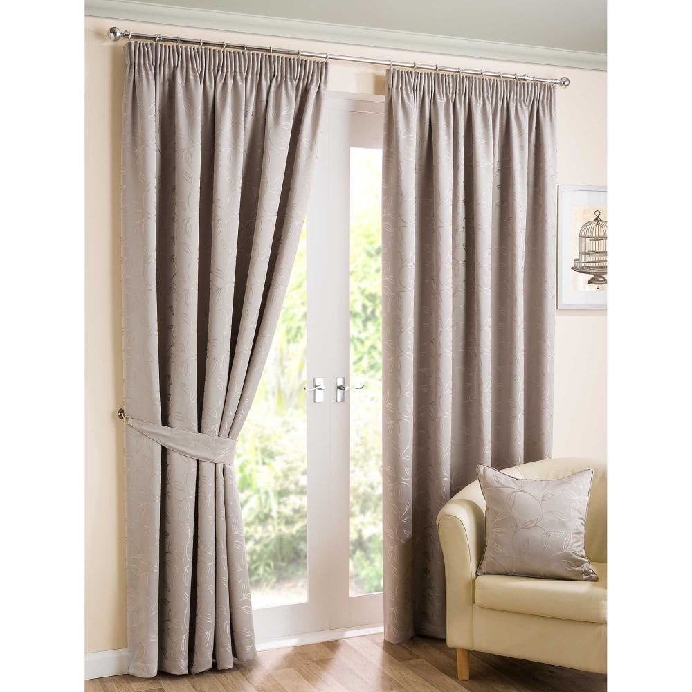 Elizabeth Stone Ready Made Curtains Living Room Closs