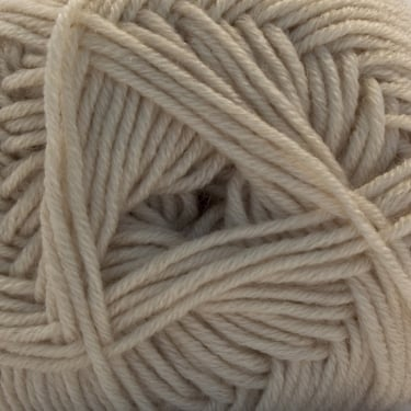 Debbie Bliss Baby Cashmerino 50g Yarn - Clotted Cream (65)