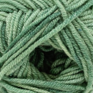 Debbie Bliss Baby Cashmerino Tonals 50g Knitting Yarn - Leaf (14)