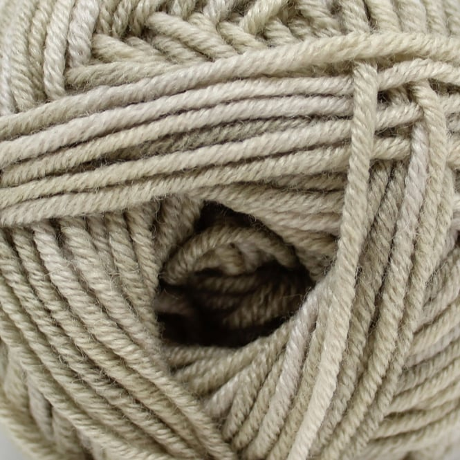 Debbie Bliss Baby Cashmerino Tonals 50g Knitting Yarn - Stone (11)