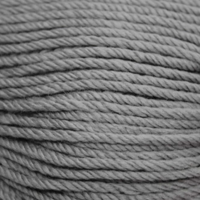 Debbie Bliss Cashmerino Aran 50g Yarn - Grey (09)