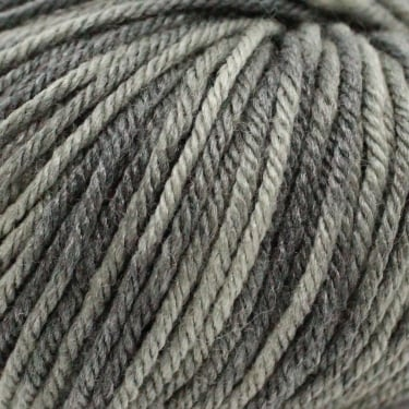 Debbie Bliss Cashmerino Aran Tonals 50g Knitting Yarn - Moss (8)