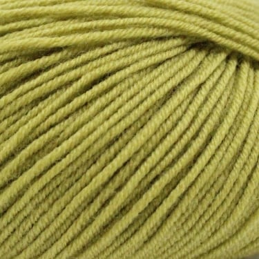 Debbie Bliss Rialto 4 Ply 50g Knitting Yarn - Leaf (49)