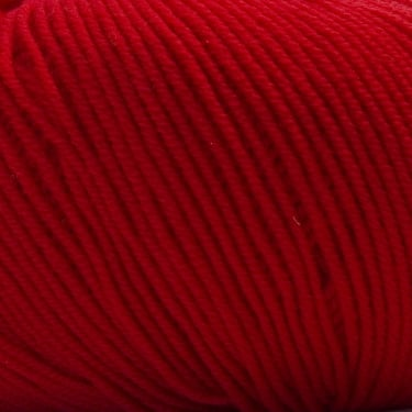 Debbie Bliss Rialto 4 Ply 50g Knitting Yarn - Red (9)