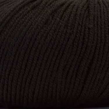 Debbie Bliss Rialto 4 Ply 50g Yarn - Black (3)