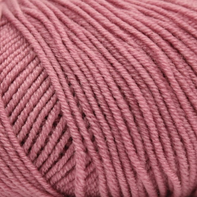Debbie Bliss Rialto 4 Ply 50g Yarn - Mallow (43)