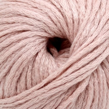 Debbie Bliss Sita Silk Cotton 50g Knitting Yarn - Blush (07)