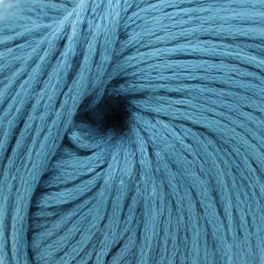 Debbie Bliss Sita Silk Cotton 50g Knitting Yarn - Teal (06)