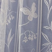 Net Curtains and Voiles