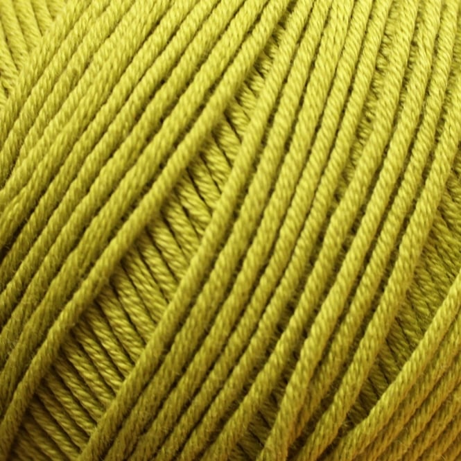 DMC Natura Just Cotton 50g Crochet Yarn - Bamboo (N76)