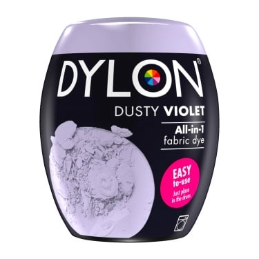 Dylon Machine Dye Pod Dusty Violet