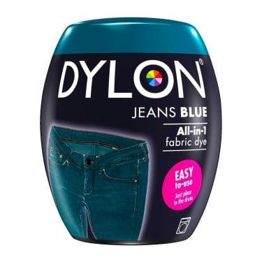 Dylon Machine Dye Pod Jeans Blue