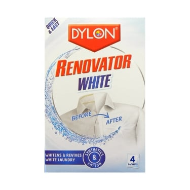 Dylon White Laundry Renovator