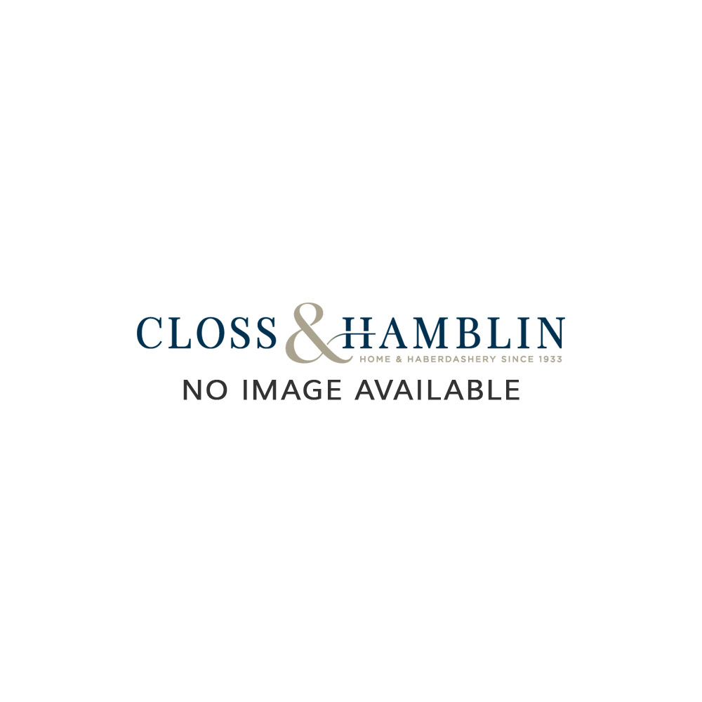 Fryetts PVC Tablecloth - Bees in Duck Egg