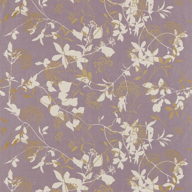 Harlequin HAI02539 Fusion Amethyst Gold and Neutral