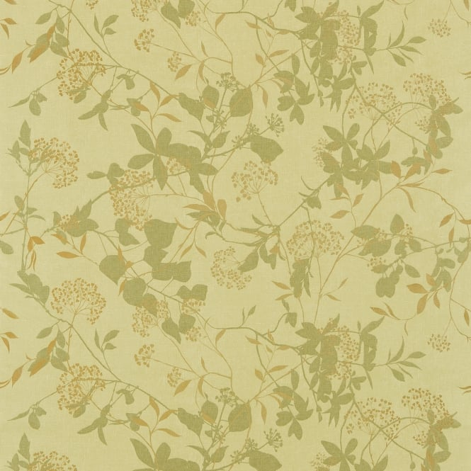 Harlequin HAI02545 Fusion Meadow and Gold