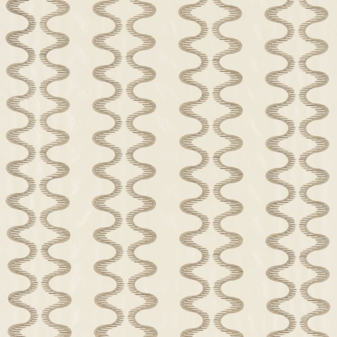 Harlequin HAI02559 Flow Silver Grey and Cream