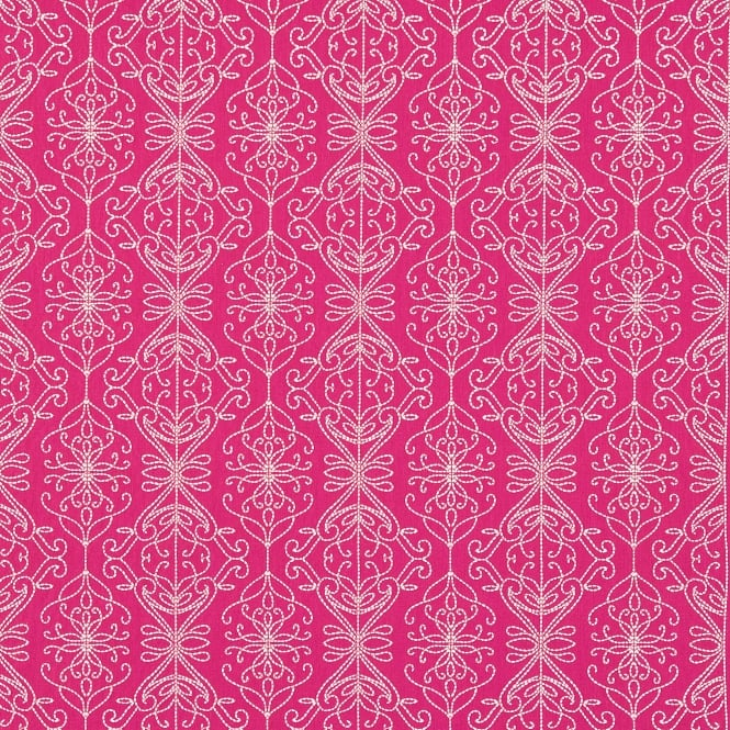 Harlequin HAMA131518 Java Flamingo/Peach