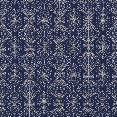 HAMA131519 Java Indigo/Ink