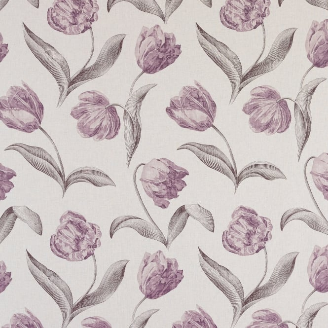 Harlequin HCI03566 Liana Aubergine Bark and Neutral
