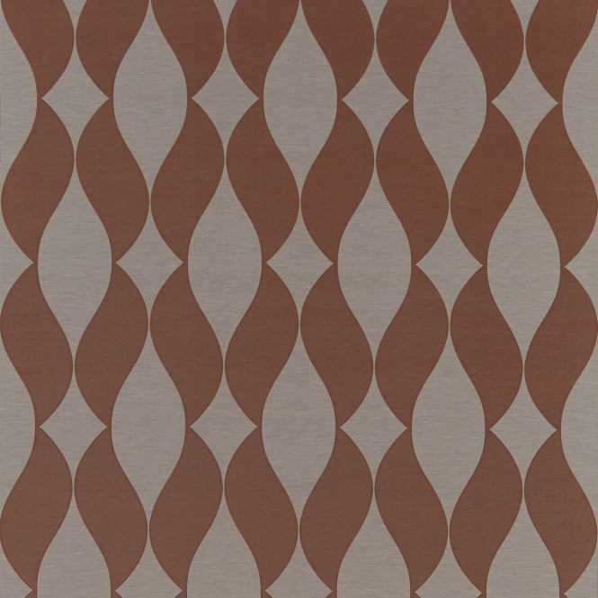 Harlequin HCOU05125 Form Copper and Neutral