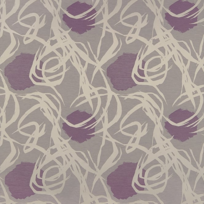Harlequin HMOU130699 Soleil Lilac Smoke Neutral