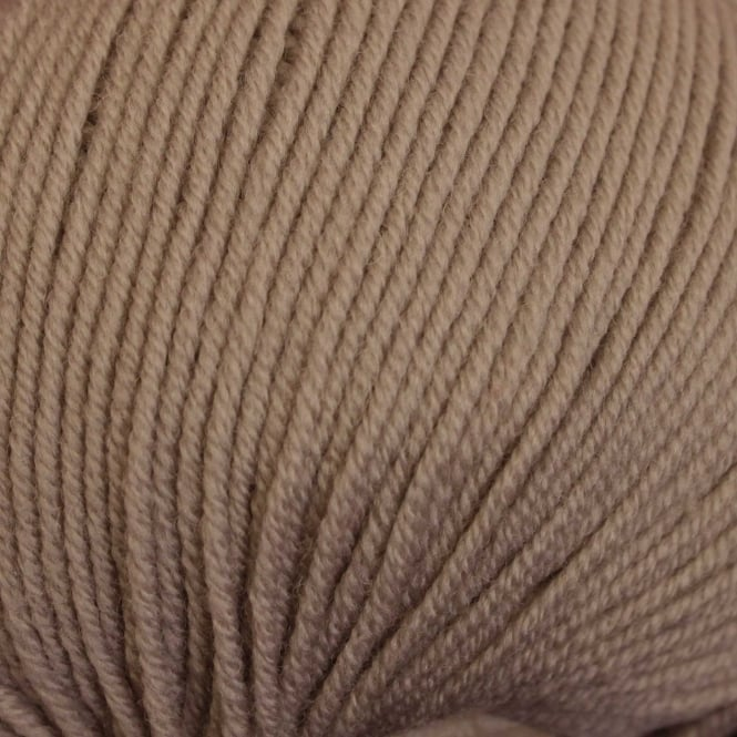 King Cole Luxury Merino DK 50g Knitting Yarn Oatmeal (2621)