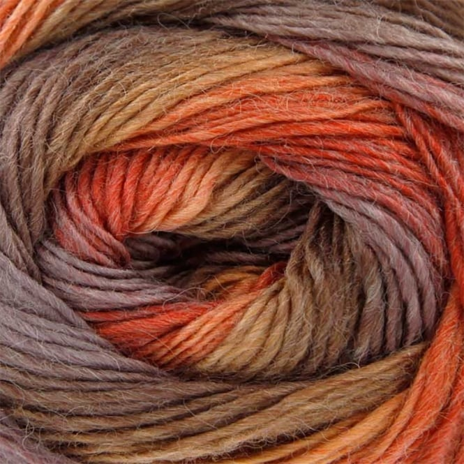 King Cole Riot DK 100g Knitting Yarn - Ace (410)