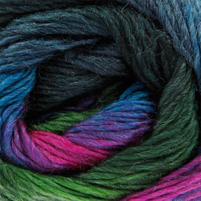 King Cole Riot DK 100g Knitting Yarn - The Deep (413)