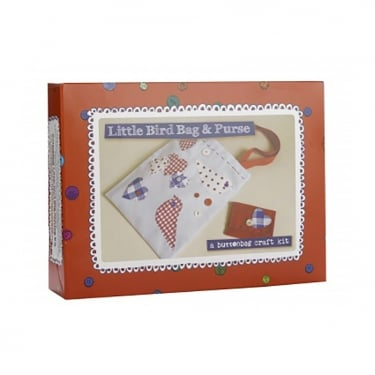 Little Bird Bag Kit