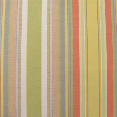 Marson Imports Remake Oasis Stripe Curtain Fabric