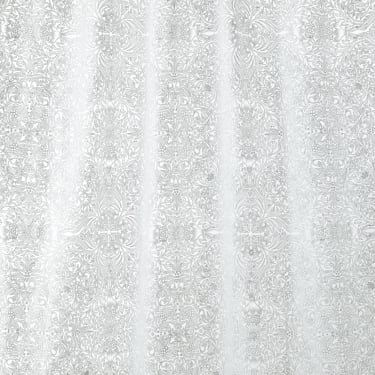236069 Pure Ceiling Embroidery Paper White
