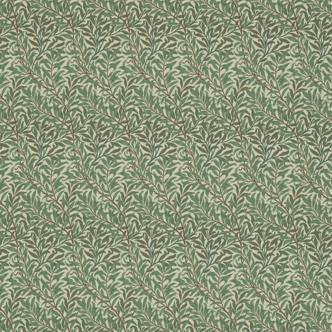 Morris & Co. DM6W230289 Morris Willow Bough Forest/Thyme