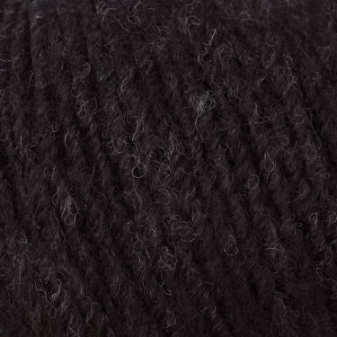 Patons Dreamlight 50g Knitting Yarn Black Heather (99)