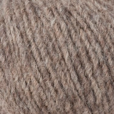 Patons Dreamlight 50g Knitting Yarn Taupe Heather (12)