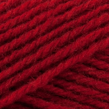 Patons Wool Blend Aran 100g Knitting Yarn Cherry (131)