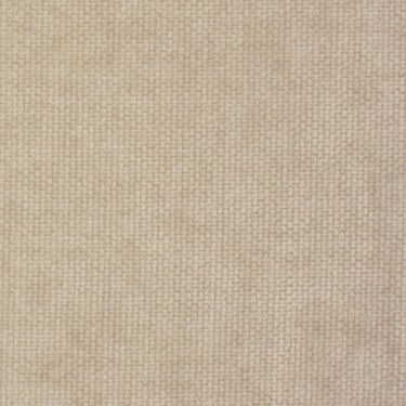 Havana Plain Cloud Natural Chenille Fabric