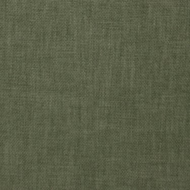 Oslo Fern Green Plain Curtain Fabric