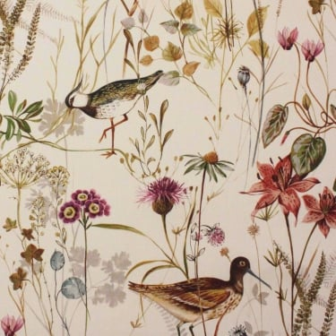 Wetlands Auburn Cotton Fabric